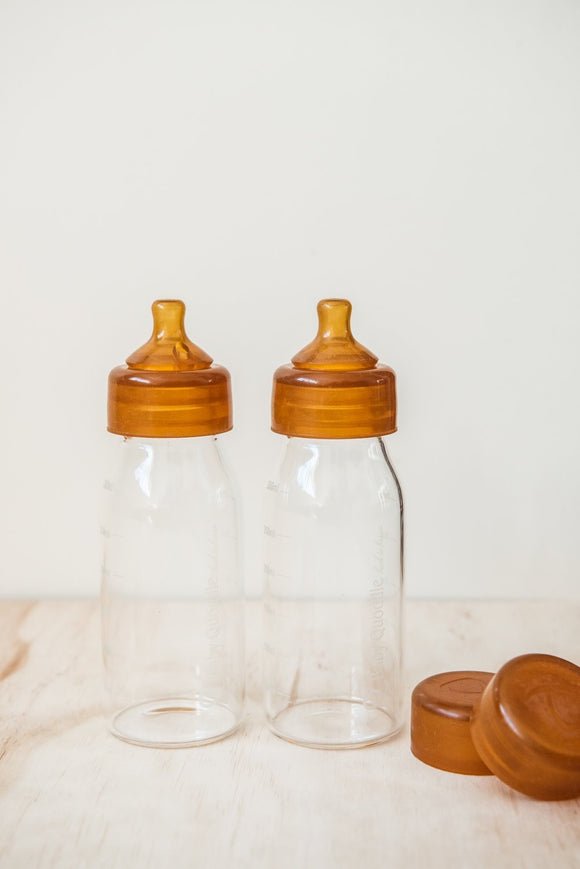 Baby Quoddle Bottle - 300ml Twin Pack (pre-order)