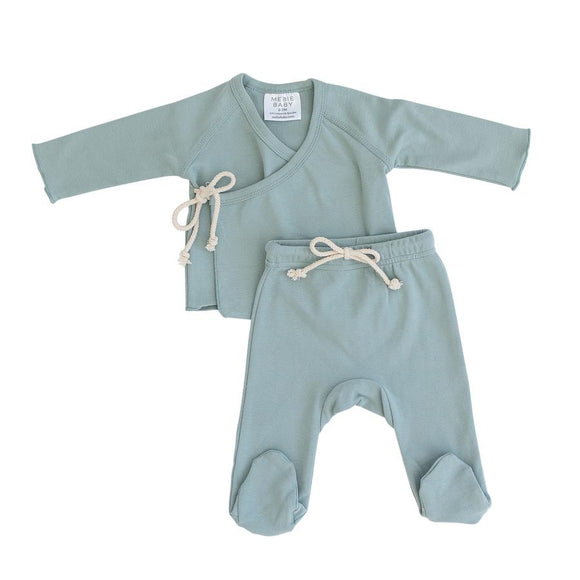 Sea Layette Set