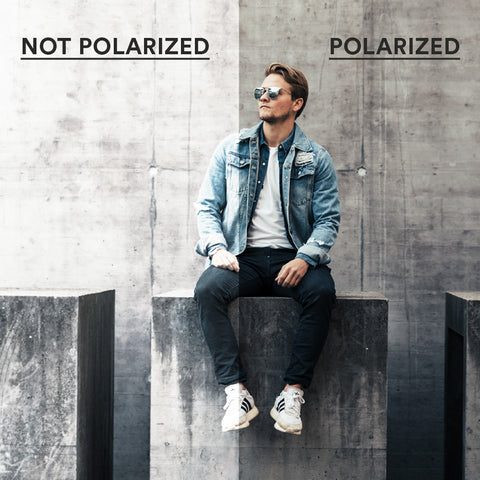 Spect Polarized lenses