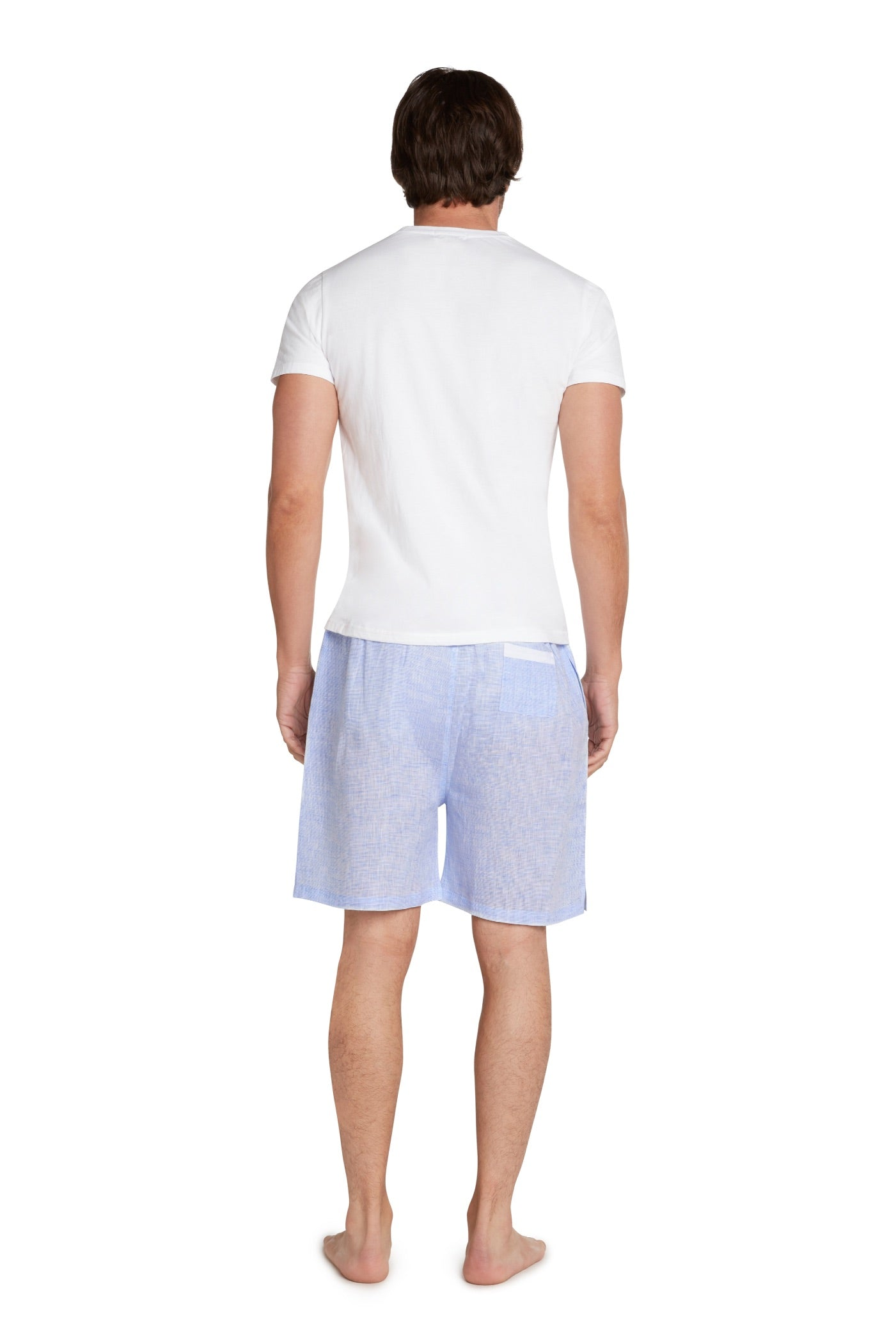 Men's Bora Bora Sleep Shorts