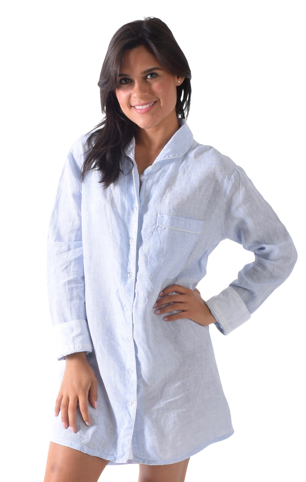 Women's Bora Bora Night Shirt