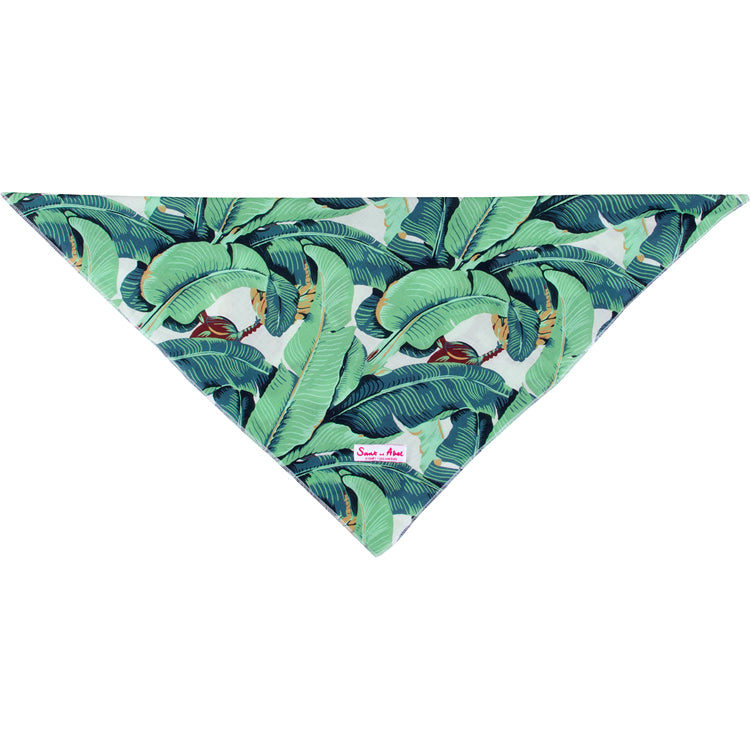 Dog Martinique® Banana Leaf Bandana