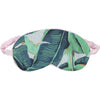 Martinique® Banana Leaf Eye Mask