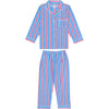 Kids Goop Classic Shirt + PJ Pant Set