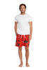 Men's Xmas Eve Sleep Shorts