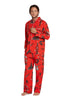 Men's Xmas Eve PJ Set