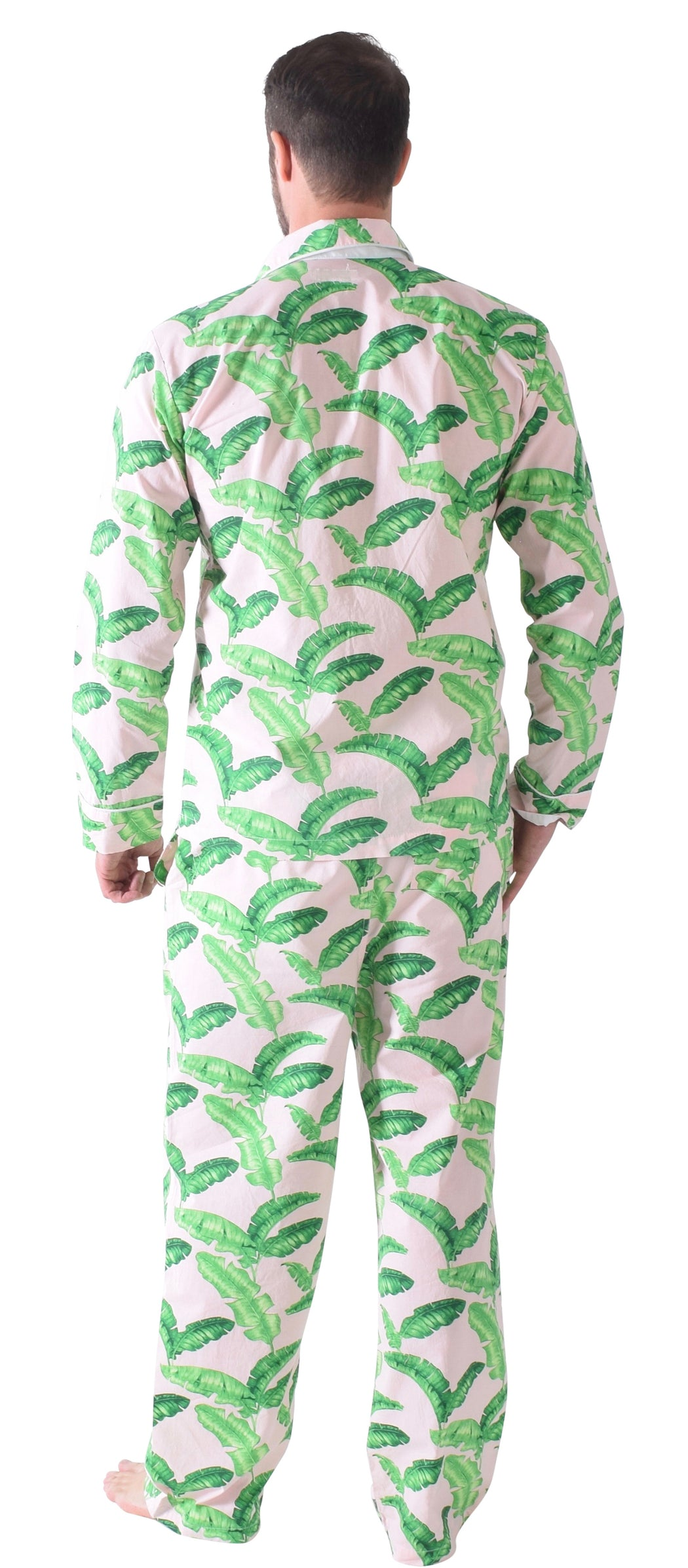 Men's Tropical Punch PJ Pants