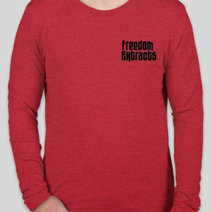 Freedom Extracts Shirts