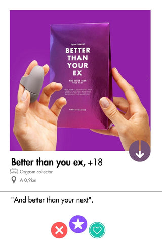 Better Than Your Ex