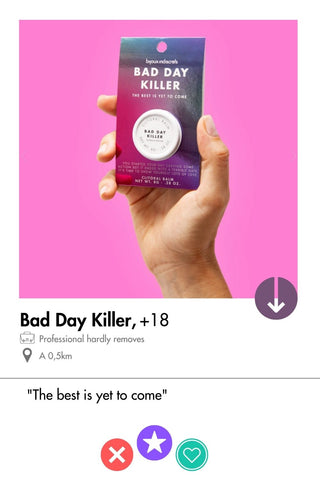 Bad Day Killer