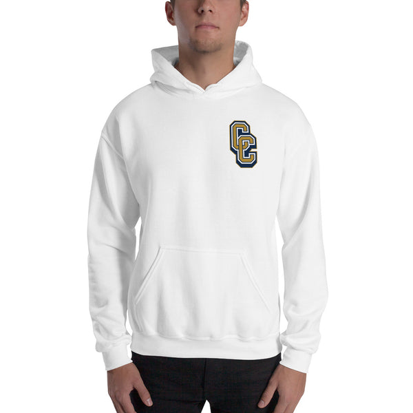 Original CC // Hooded Sweatshirt