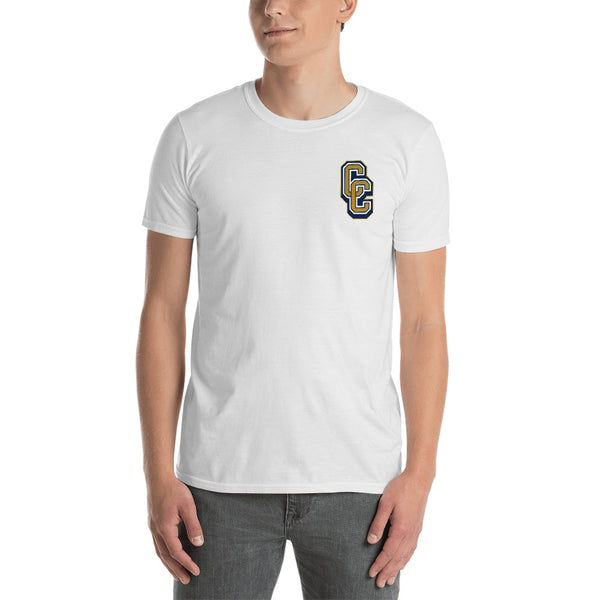 Original CC // Short-Sleeve Unisex T-Shirt