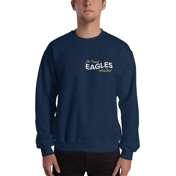 ORIGINAL EAGLES // Sweatshirt