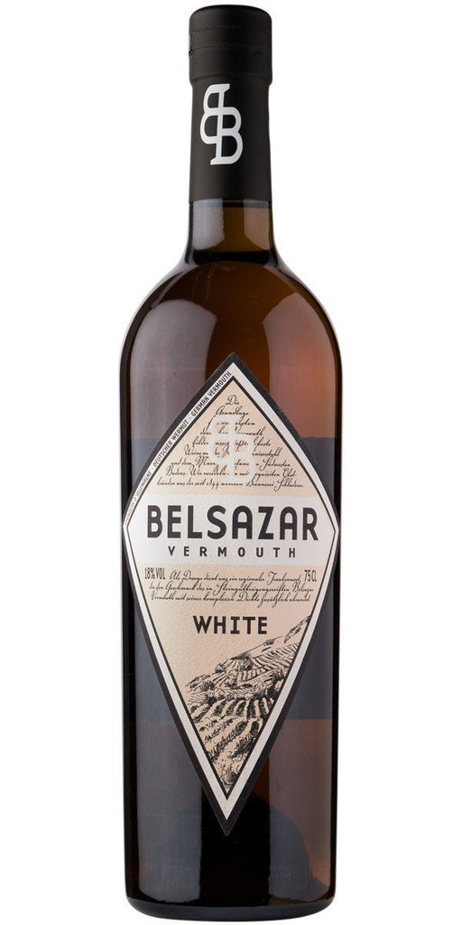 Belsazar Vermouth White 18% 75cl