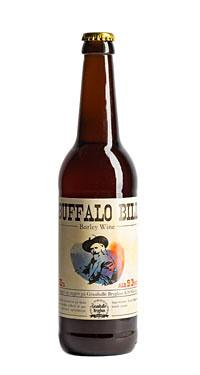 Grauballe Buffalo Bill 9,3%
