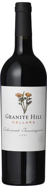 Granite Hill Cellars Cabernet Sauvignon 2016