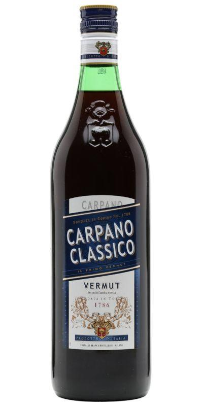 Carpano Classico Rouge 100cl