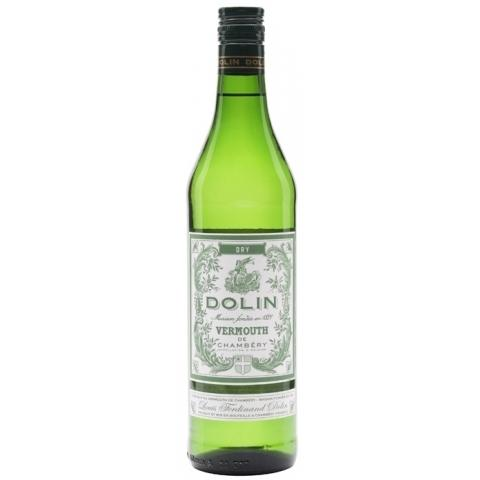 Dolin Vermouth Dry 17,5% 75 cl