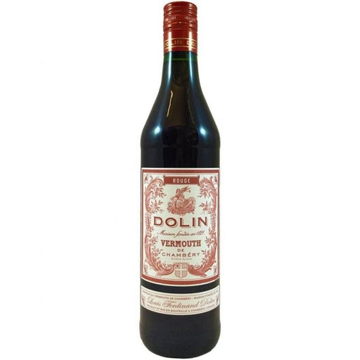 Dolin Vermouth Rouge 16% 75 cl