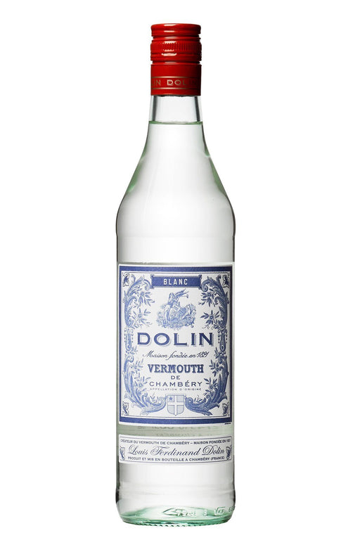 Dolin Vermouth Blanc 16% 75 cl