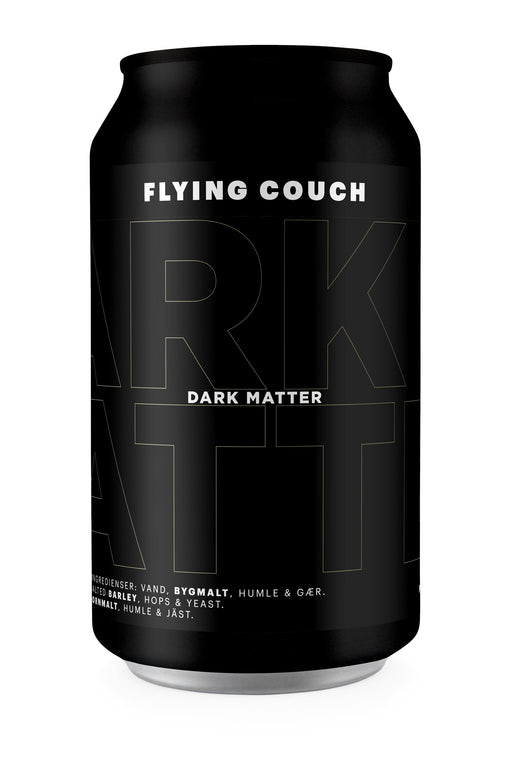 Flying Couch Dark Matter 8,5%