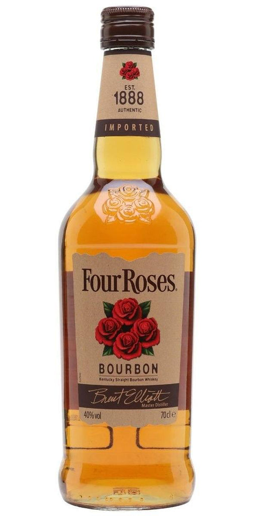 Four Roses Kentucky Bourbon 40%
