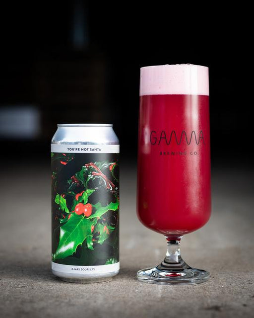 Gamma You're Not Santa X-mas Sour 5,7%