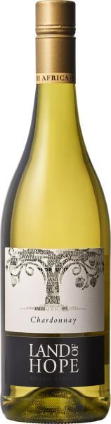 Radford Dale Land of Good Hope Chardonnay 2018