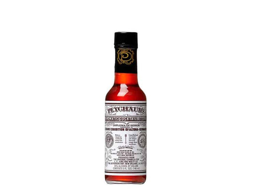 Peychaud´s Aromatic Cocktail Bitters 35% 14,5cl