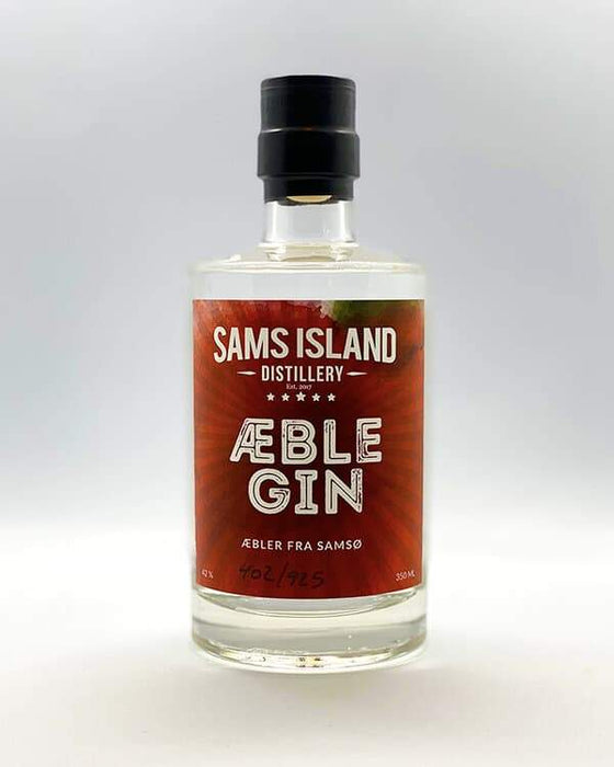 Sams Island Æblegin 42% 350ml