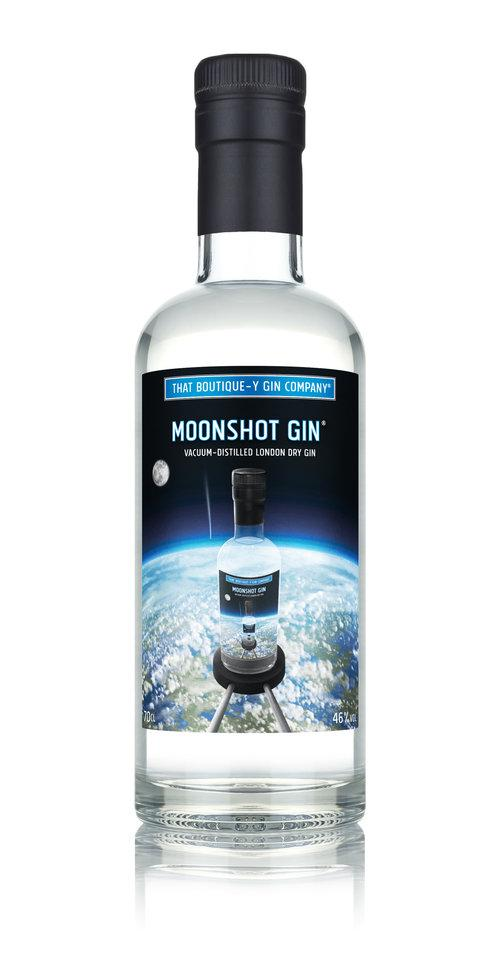 That Boutique-y Gin Moonshot