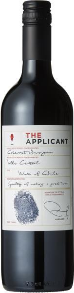 The Applicant Cabernet Sauvignon 2018