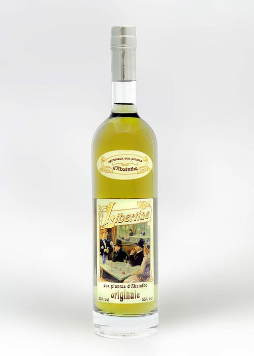 Libertine d'Absinthe - Originale 55% (20cl)