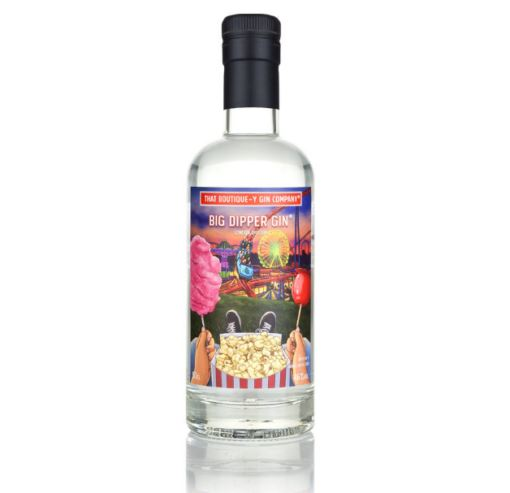 That Boutique-Y Gin Company Big Dipper Gin 46% 70cl