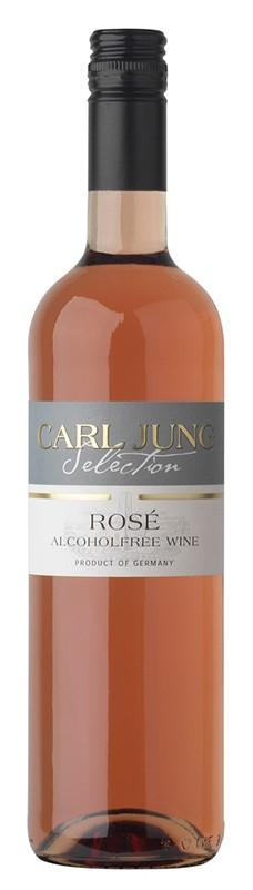 Carl Jung Selection Rose - Alkoholfri