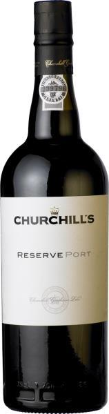 Churchill Graham Reserve Port