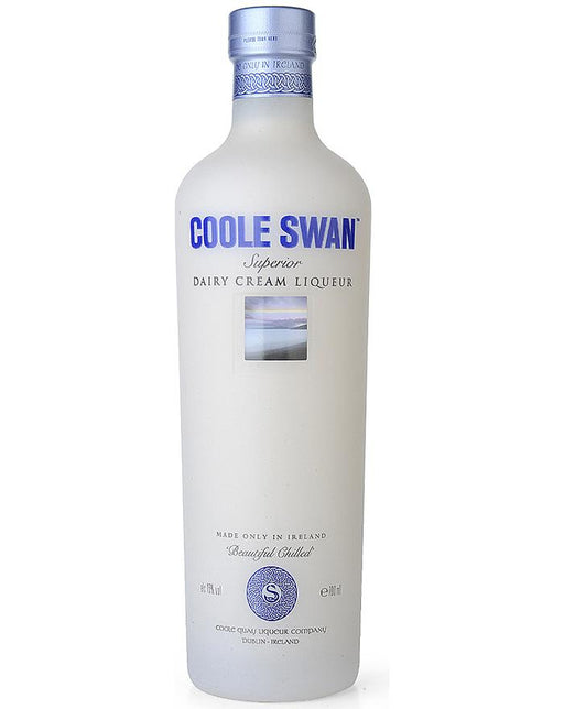 Coole Swan Irish Cream Liqueur 16%