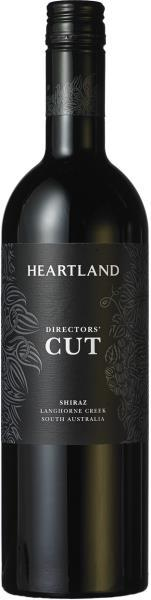Heartland Winery by Ben Glaetzer, Directors Cut Shiraz 2014