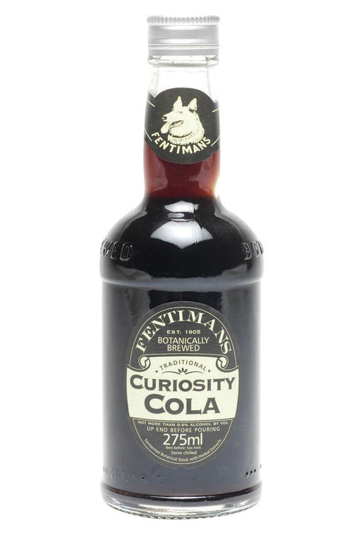 Fentimans Curiosity Cola 275 ml
