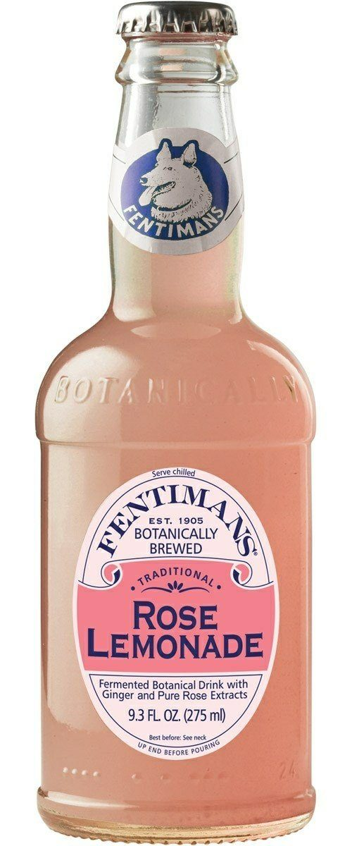 Fentimans Rose Limonade 275 ml