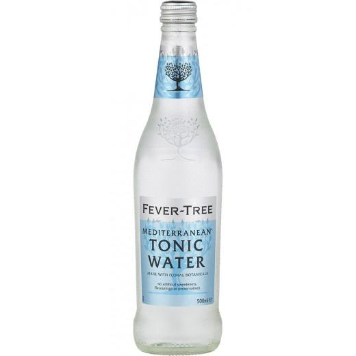 FeverTree Mediterranean Tonic 500 ml