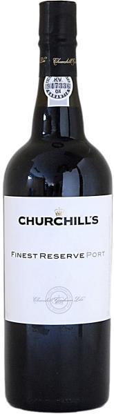 Finest Reserve Port - Churchill-Graham - Porto