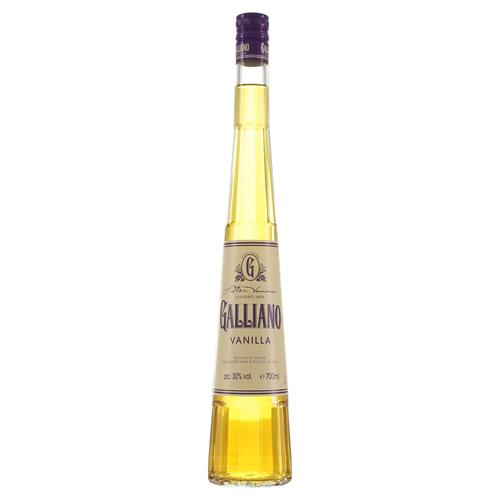Galliano Vanilla 30% 0,35 cl