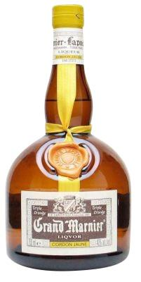 Grand Marnier, Cordon Jaune, 40%