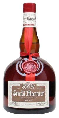 Grand Marnier Cordon Rouge (rød) 40% 70 cl