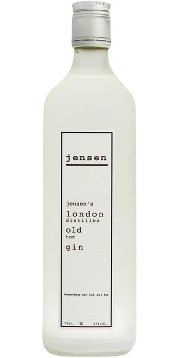 Jensen Dry Old Tom Gin