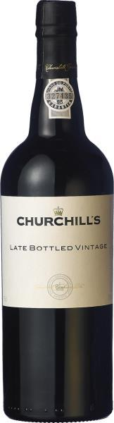 Churchill Graham Late Bottled Vintage Port - 2008
