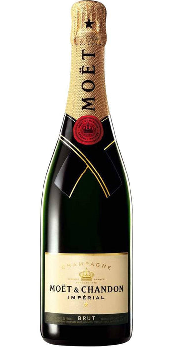 Moët & Chandon - Brut Imperial Champagne 20cl