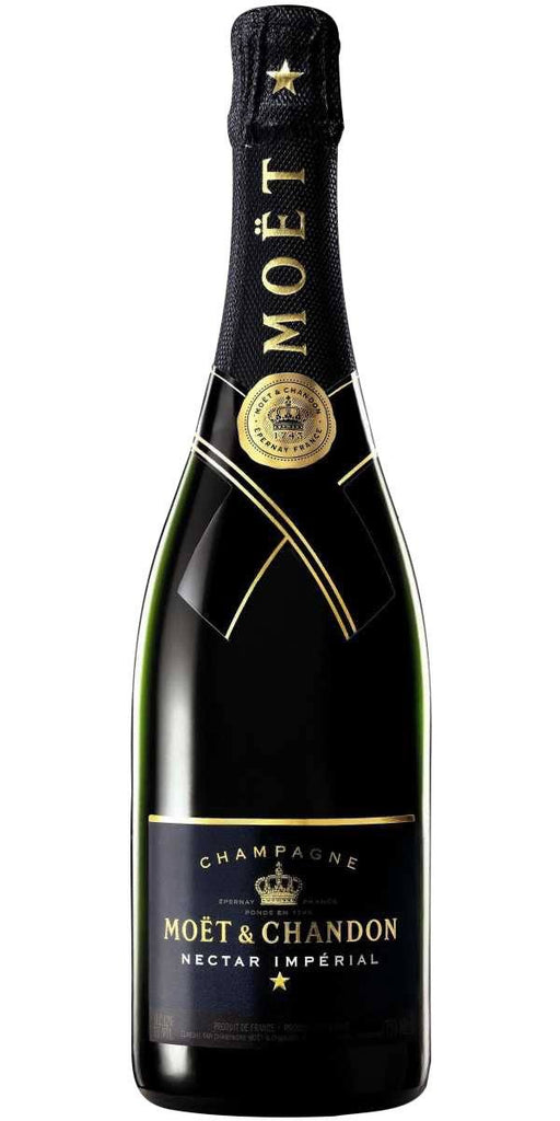Moët & Chandon Nectar Imperial Champagne 12%