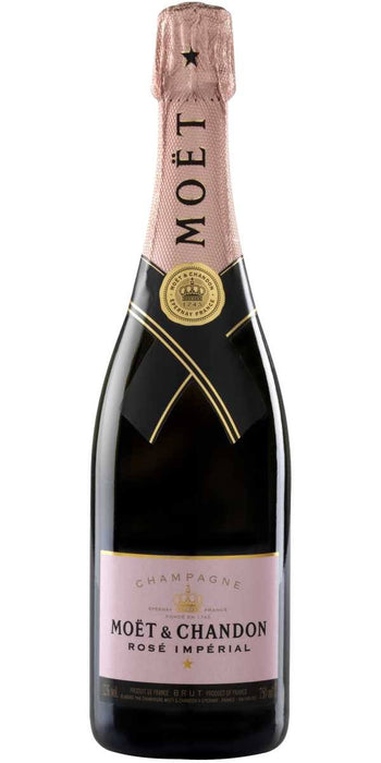 Moët & Chandon - Rose Imperial Champagne